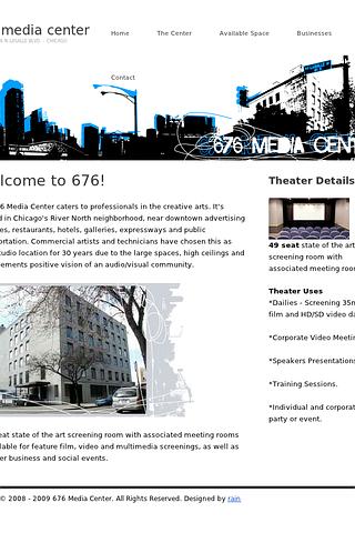 676 Media Center image